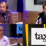 Programa de radio TAXI LIBRE 11.11.2020 en COOLTURA FM. Edición 133
