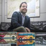 """David Saldoni: """"Els nous models de mobilitat generaran canvis importants"""""""