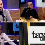 Programa de radio TAXI LIBRE 16.12.2020 en COOLTURA FM. Edición 138
