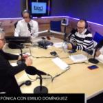 Programa de radio TAXI LIBRE 23.12.2020 en COOLTURA FM. Edición 139