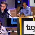 Programa de radio TAXI LIBRE 02.12.2020 en COOLTURA FM. Edición 136
