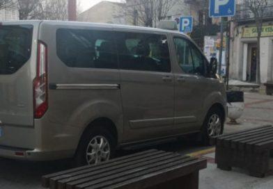 Palafolls activa el servicio de transporte a demanda con taxis