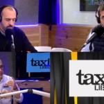 Programa de radio TAXI LIBRE 20.01.2021 en COOLTURA FM. Edición 142