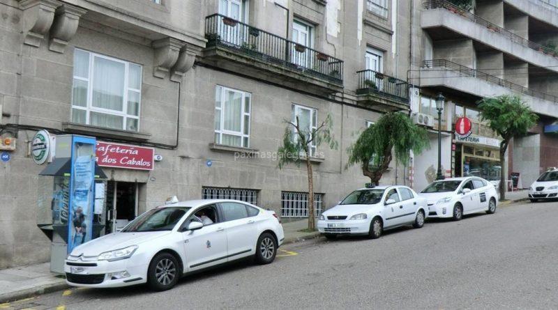 Gondomar (Galicia) otorgará ayudas de hasta 1.200 euros a los hosteleros y taxistas