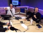 Programa de radio TAXI LIBRE 30.12.2020 en COOLTURA FM. Edición 140
