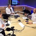 Programa de radio TAXI LIBRE 10.02.2021 en COOLTURA FM. Edición 145
