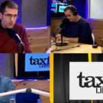Programa de radio TAXI LIBRE 22.02.2021 en COOLTURA FM. Edición 147