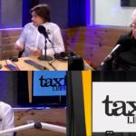 Programa de radio TAXI LIBRE 03.02.2021 en COOLTURA FM. Edición 144