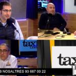 Programa de radio TAXI LIBRE 24.03.2021 en COOLTURA FM. Edición 151