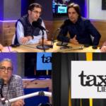 Programa de radio TAXI LIBRE 03.03.2021 en COOLTURA FM. Edición 148