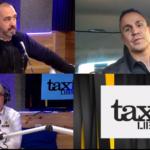 Programa de radio TAXI LIBRE 17.03.2021 en COOLTURA FM. Edición 150