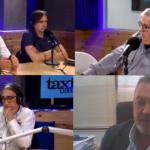 Programa de radio TAXI LIBRE 31.03.2021 en COOLTURA FM. Edición 152