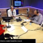 Programa de radio TAXI LIBRE 21.04.2021 en COOLTURA FM. Edición 155