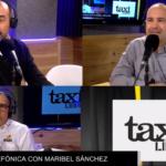 Programa de radio TAXI LIBRE 07.04.2021 en COOLTURA FM. Edición 153