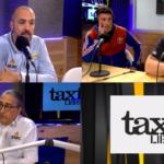 Programa de radio TAXI LIBRE 14.04.2021 en COOLTURA FM. Edición 154