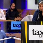 Programa de radio TAXI LIBRE 19.05.2021 en COOLTURA FM. Edición 159