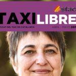 Ya te puedes descargar el último número de la Revista: Taxi Libre 207