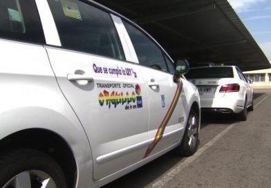 Los taxis eléctricos podrán circular todos los días de la semana por Madrid