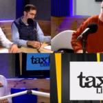 Programa de radio TAXI LIBRE 05.05.2021 en COOLTURA FM. Edición 157