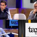 Programa de radio TAXI LIBRE 12.05.2021 en COOLTURA FM. Edición 158