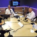 Programa de radio TAXI LIBRE 26.05.2021 en COOLTURA FM. Edición 160