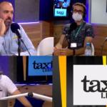 Programa de radio TAXI LIBRE 02.06.2021 en COOLTURA FM. Edición 161