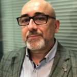 David Chacón, abogado.