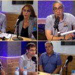 Programa de radio TAXI LIBRE 16.06.2021 en COOLTURA FM. Edición 163
