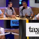Programa de radio TAXI LIBRE 09.06.2021 en COOLTURA FM. Edición 162