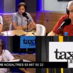 Programa de radio TAXI LIBRE 30.06.2021 en COOLTURA FM. Edición 165