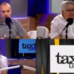 Programa de radio TAXI LIBRE 21.07.2021 en COOLTURA FM. Edición 168