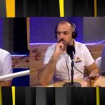 Programa de radio TAXI LIBRE 28.07.2021 en COOLTURA FM. Edición 169