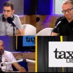 Programa de radio TAXI LIBRE 07.07.2021 en COOLTURA FM. Edición 166