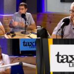 Programa de radio TAXI LIBRE 14.07.2021 en COOLTURA FM. Edición 167