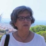 """Rocío Terán: """"Els usuaris del taxi reclamen un servei de qualitat i professional"""""""