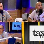 Programa de radio TAXI LIBRE 08.09.2021 en COOLTURA FM. Edición 171