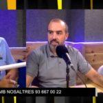 Programa de radio TAXI LIBRE 15.09.2021 en COOLTURA FM. Edición 172