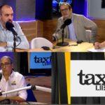 Programa de radio TAXI LIBRE 22.09.2021 en COOLTURA FM. Edición 173