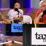 Programa de radio TAXI LIBRE 01.09.2021 en COOLTURA FM. Edición 170