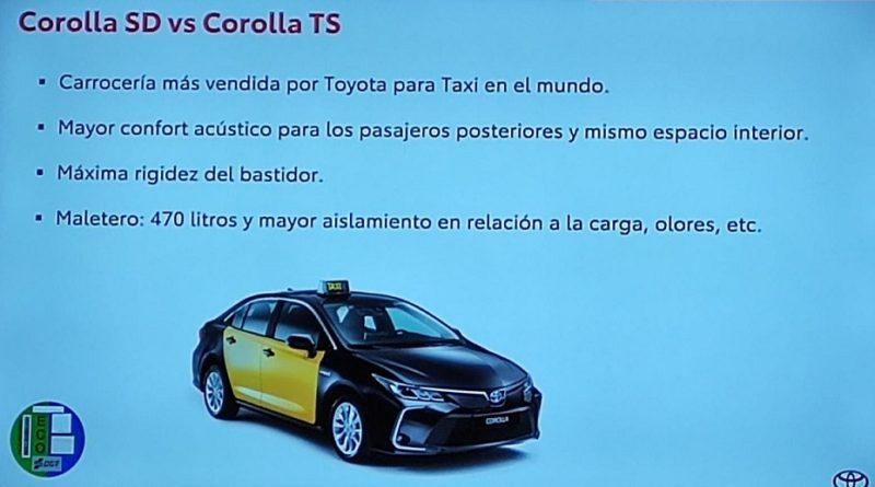 Reunión con Toyota