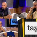 Programa de radio TAXI LIBRE 29.09.2021 en COOLTURA FM. Edición 174